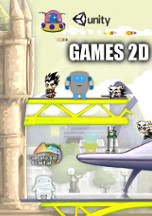 Games 2D com Untiy